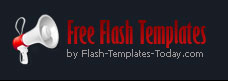 Free Flash Templates